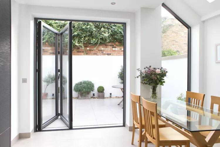 Image 11 - Glazed Extension in Clapham