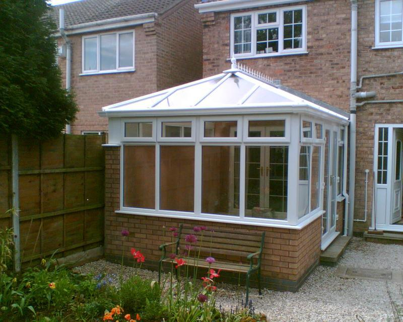 Image 12 - Conservatory