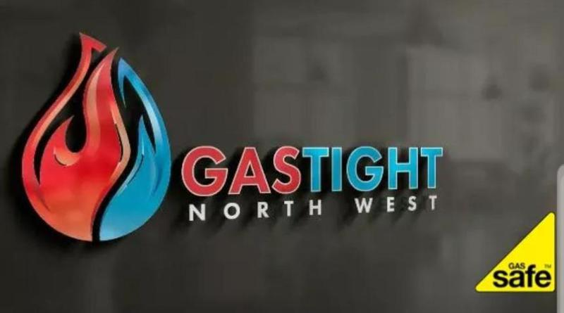 Gas Tight North West logo