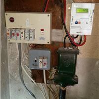 Image 4 - FUSE BOX - BEFORE