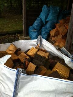Image 13 - Log Deliveries - £55.00 per bag