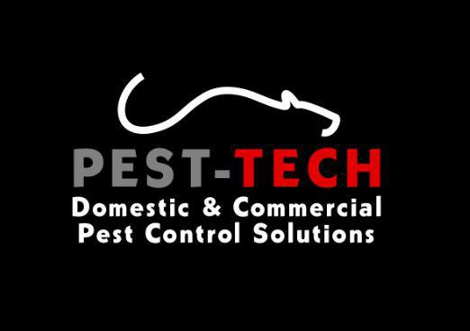 Pest-Tech Ltd logo