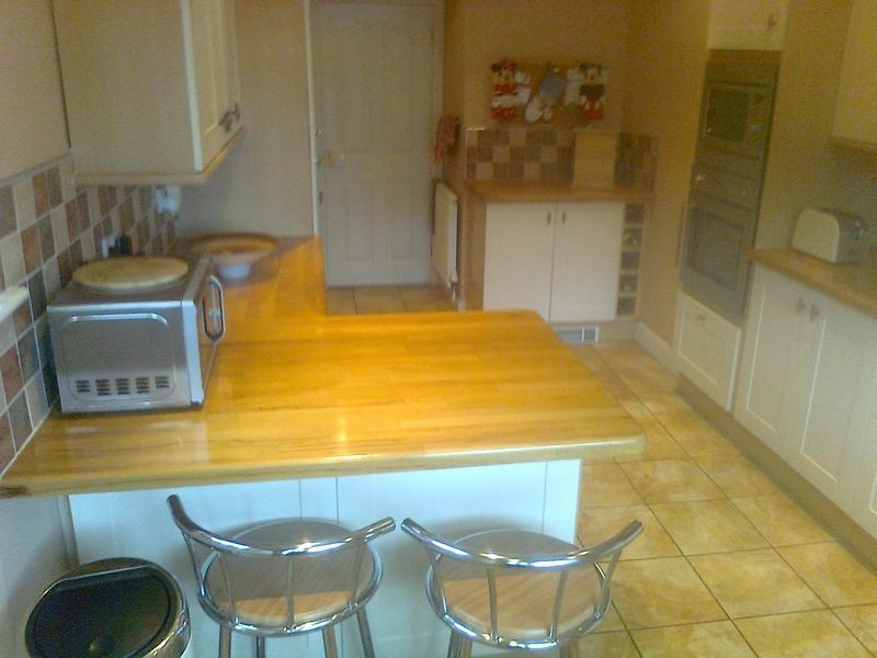 Image 8 - supplied&fittedhowdens kitchen for mr&mrs wainright in measham derbyshire
