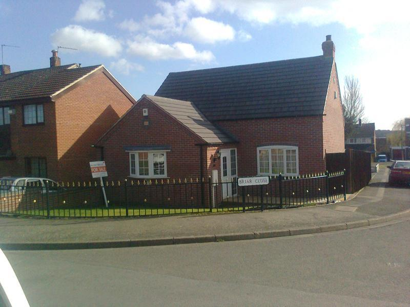 Image 9 - new build three bed in newhall for mr& mrs hall