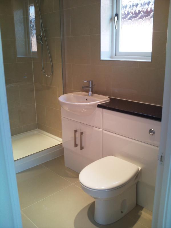 Image 16 - Modern Bathrooms