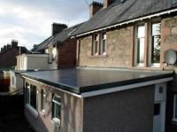 Allround Roofing logo