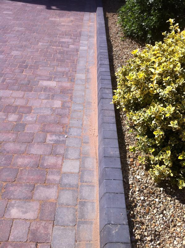 Image 42 - Key Kerb Boarder Feature