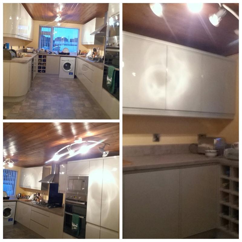 Image 72 - new kitchen