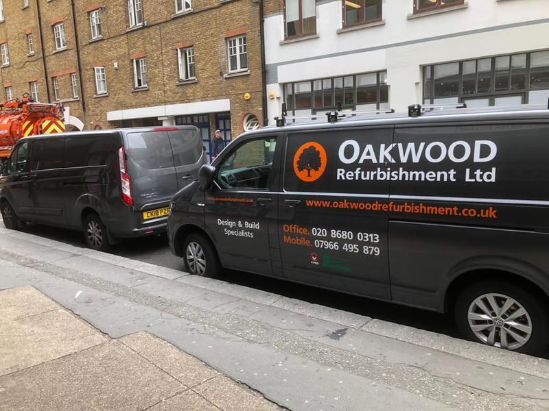 Oakwood Refurbishment Ltd Carpenters Amp Joiners In