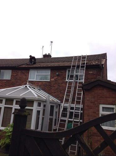 Roofers Amp Roofing In Hinckley Le10 1nl Everlast Roof