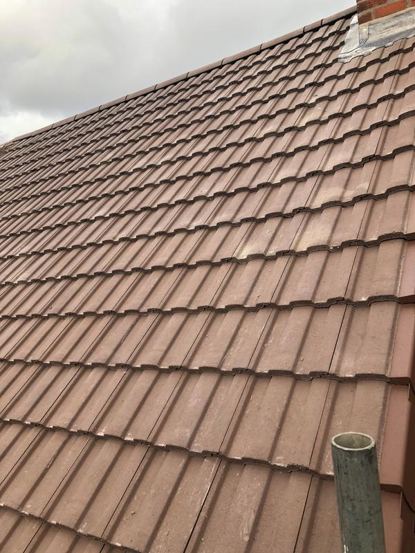 Image 145 - New roof covering. Completed March 2019. Mount Nod