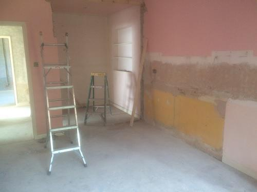 Image 19 - Other side of the kitchen