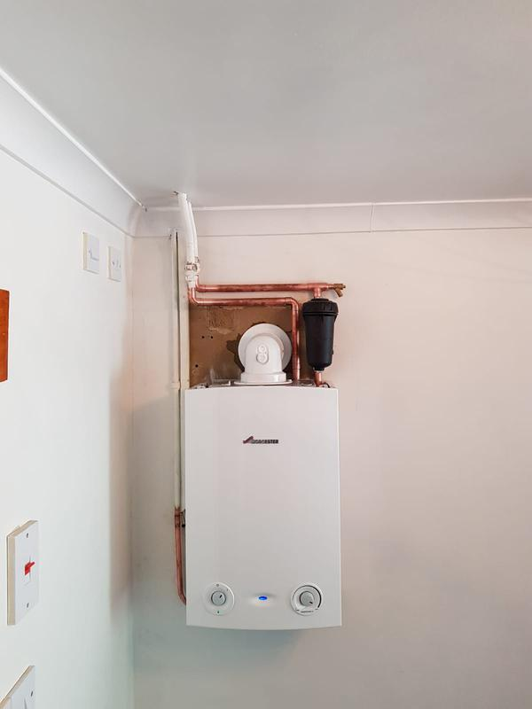 Image 2 - Worcester Bosch , Ecoheat , 10 year guarantee , 0% finance , new boiler , replacement boiler.