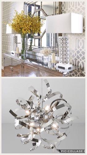 Image 93 - Wallpapering & Interior design.