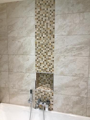 Image 317 - Sundhurst - New family bathroom