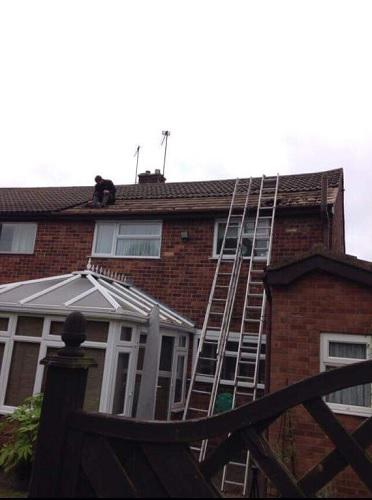 Everlast Roof Trim Ltd Roofers Amp Roofing In Leicester