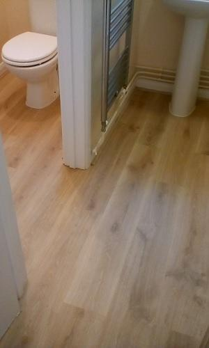 Image 80 - bathroom laminate flooring