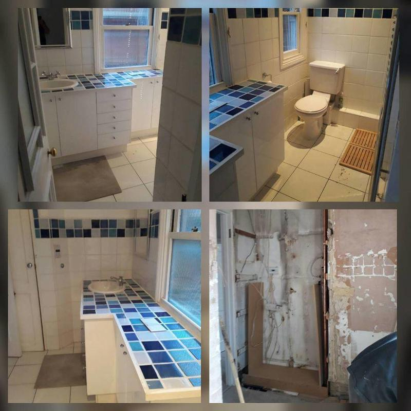 Image 2 - Bathroom refurbishment starting
