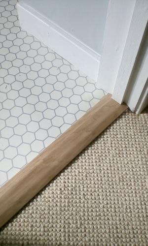 Image 64 - handmade oak threshold