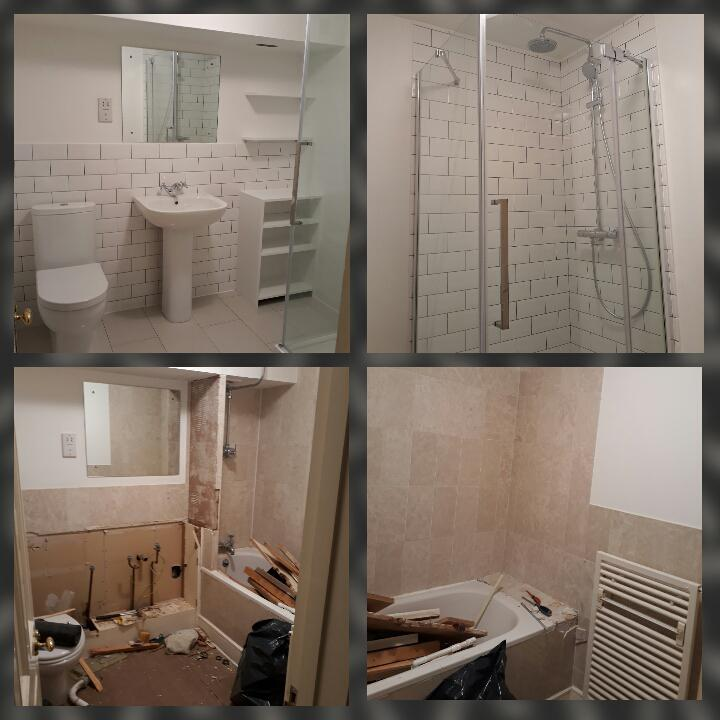 Image 4 - barbican bathroom refurbishment