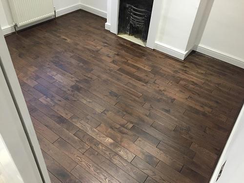 Image 2 - hard wood flooring installation