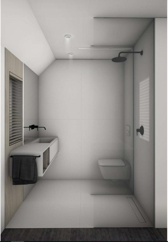 Image 13 - An open ensuite?Yes why not!!!