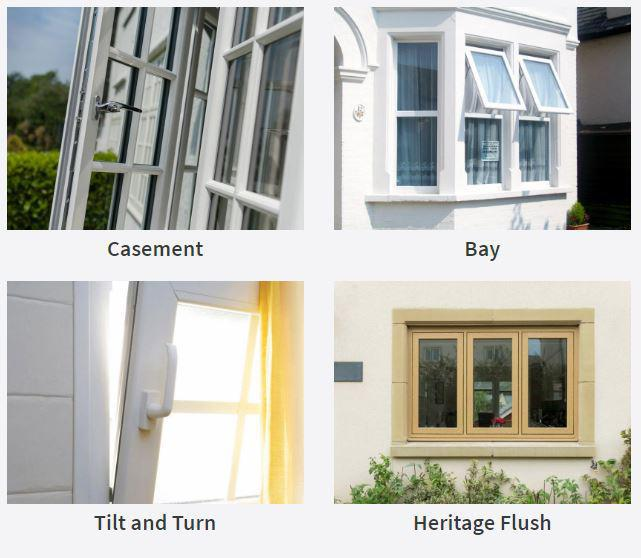 Image 9 - A wide of windows to choose from, available in over 26 colourways