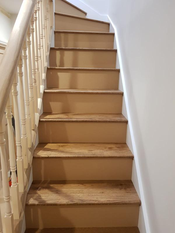 Image 33 - Wood Flooring Installation-Farnham
