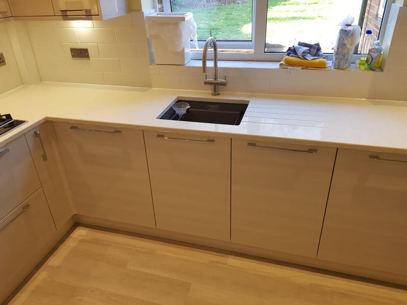 Image 58 - Kitchen Refurbishment-Yateley