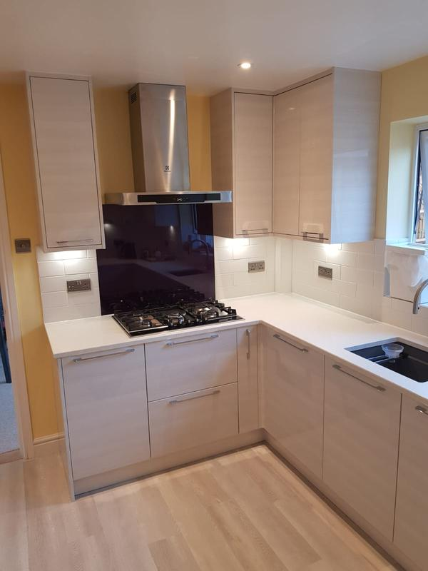 Image 60 - Kitchen Refurbishment-Yateley