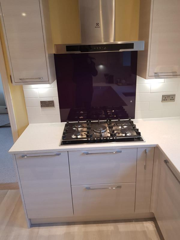 Image 61 - Kitchen Refurbishment-Yateley