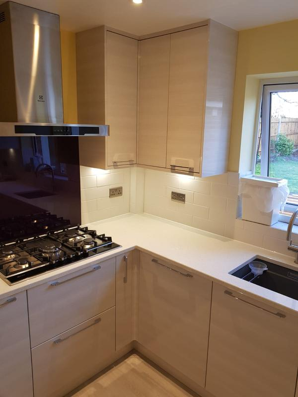 Image 63 - Kitchen Refurbishment-Yateley