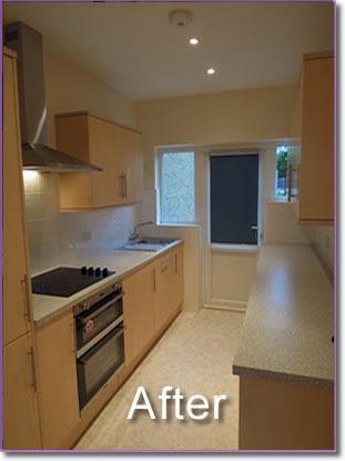 Image 12 - kitchen after