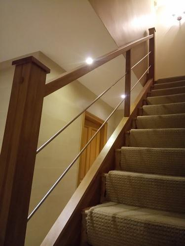 Image 44 - We made this balustrade in Bath