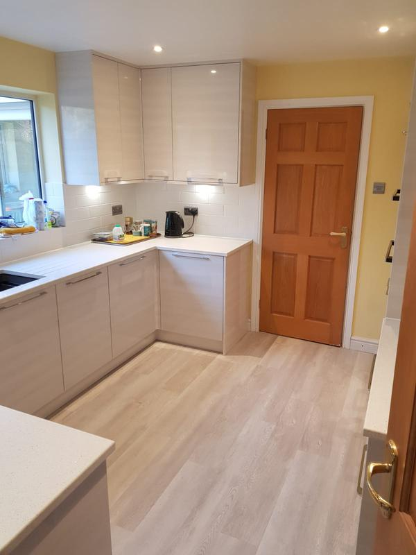 Image 65 - Kitchen Refurbishment-Yateley