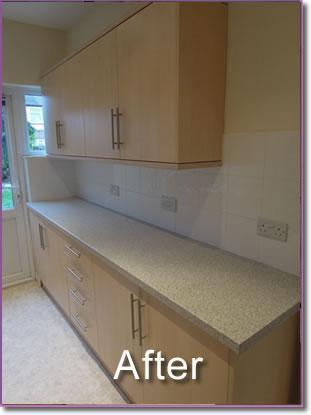 Image 13 - kitchen after