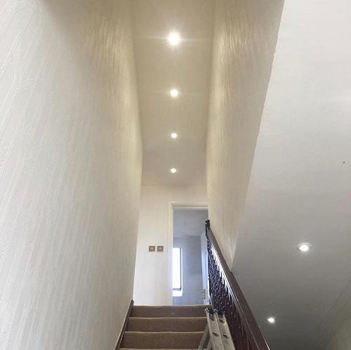 Image 2 - stair lighting