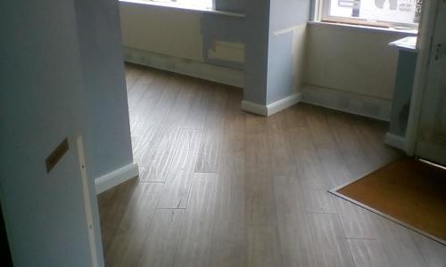 Image 54 - shop flooring