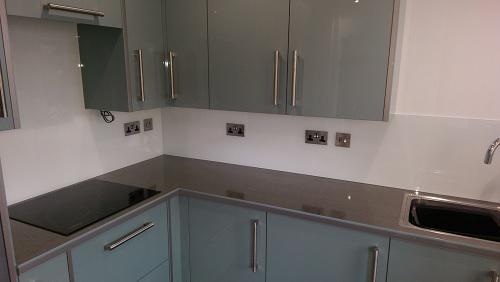 Image 5 - New Kitchen Install