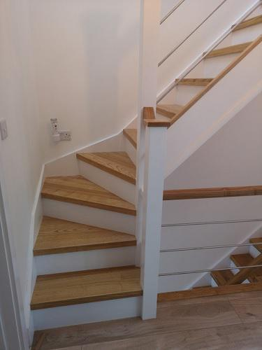 Image 59 - Staircase made in Bristol