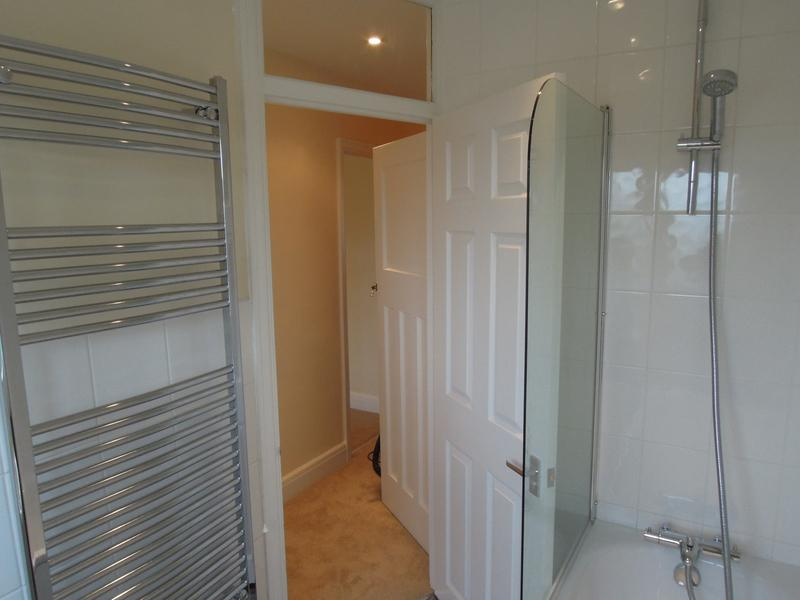 Image 26 - bathroom completed