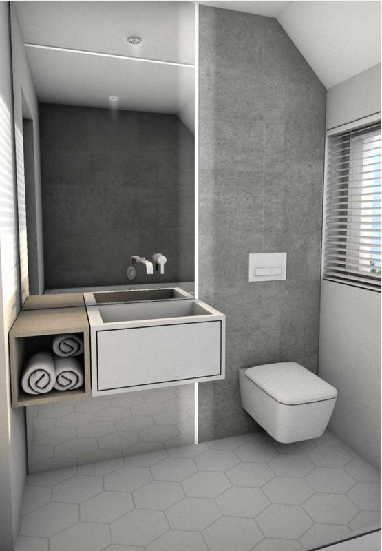Image 18 - One of many bathroom designs we have produced for our customers.
