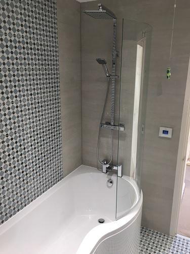 Image 8 - bathroom renovation