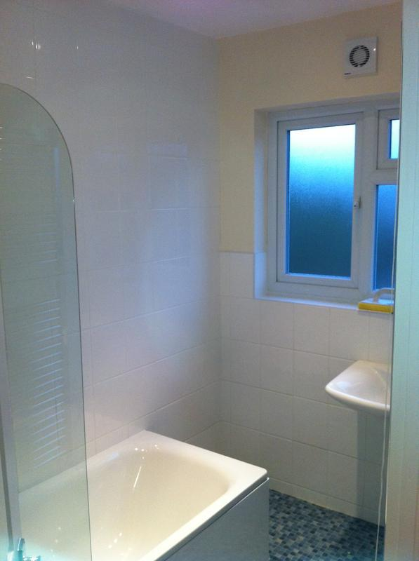 Image 27 - bathroom completed