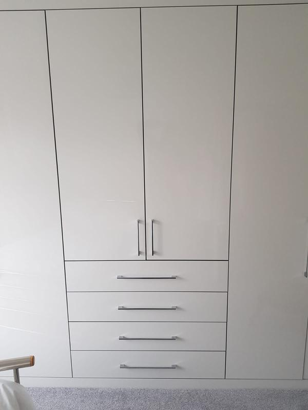 Image 41 - Pre finished Built in Wardrobes