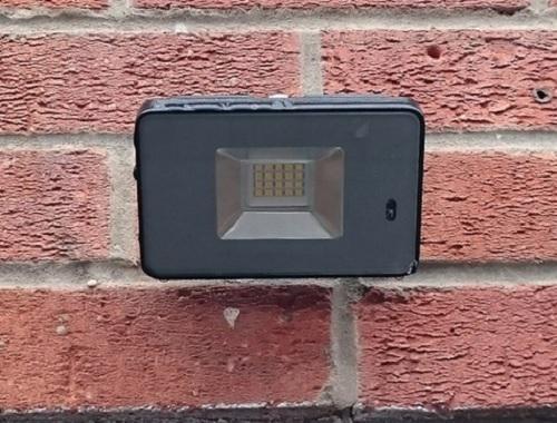 Image 5 - Led lights outside
