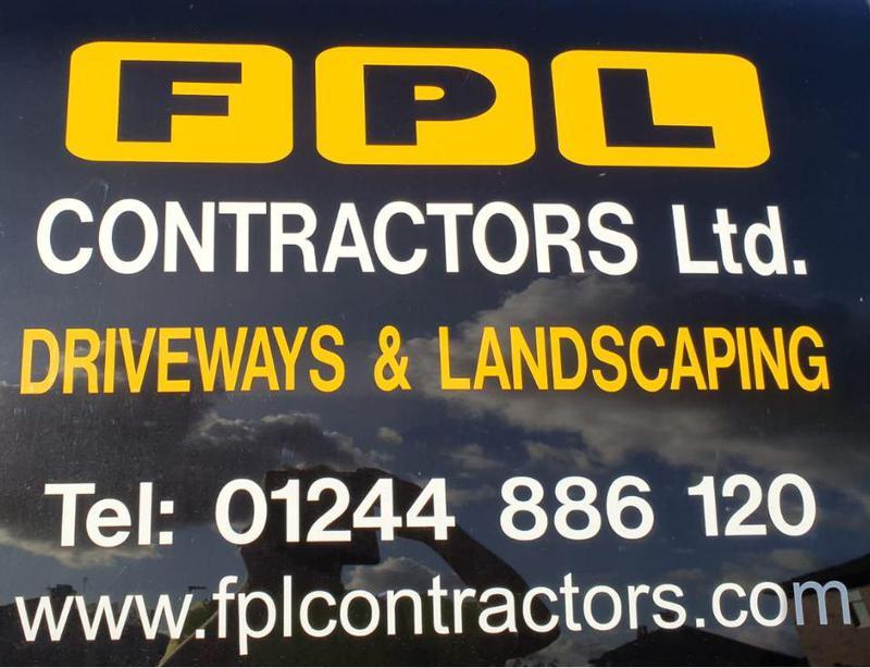 FPL Contractors Ltd logo