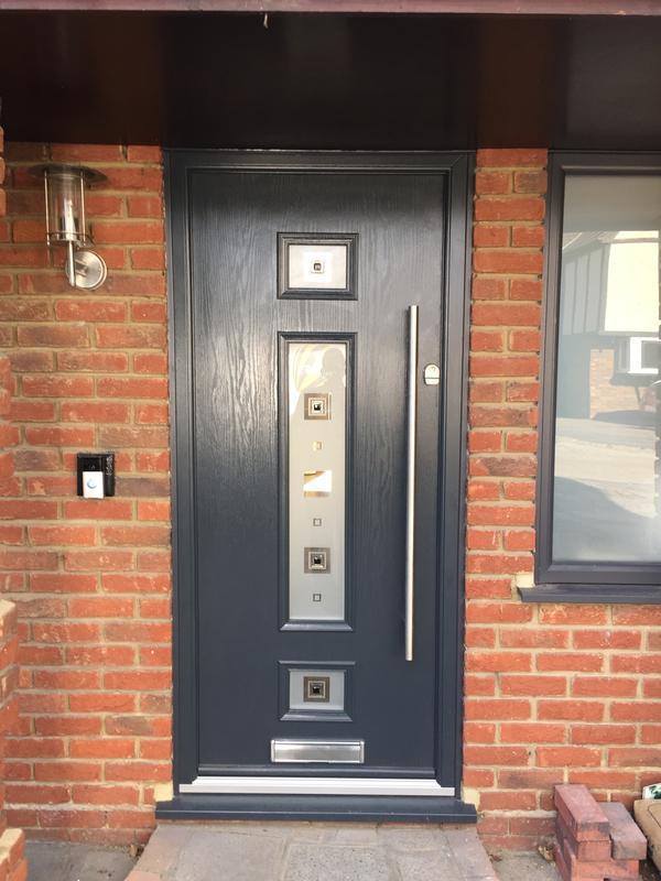 Image 42 - Composite Entrance Doors