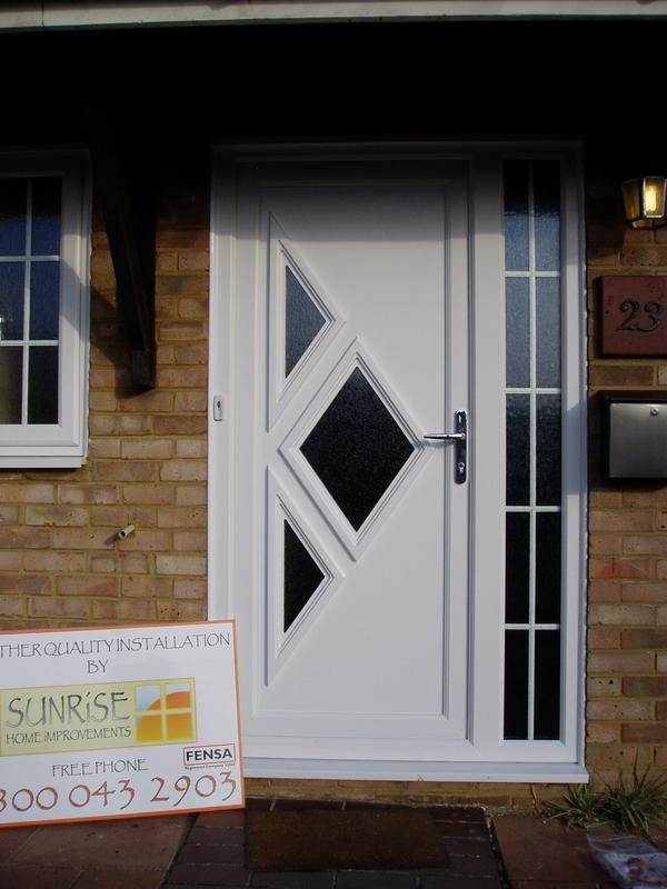 Image 12 - One of many from upvc door range