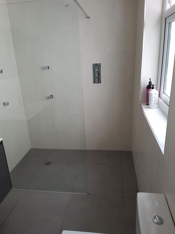 Image 143 - chalkwell wetroom